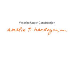 Amelia T Handegan, inc. logo