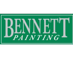 Bennett Painting logo