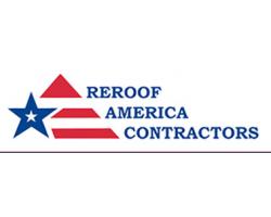 Reroof America Contractors logo