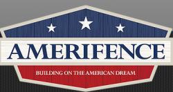 Amerifence logo
