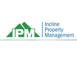 Incline Property Management (IPM) logo