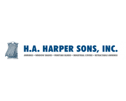 H.A. Harper Sons, Inc. logo