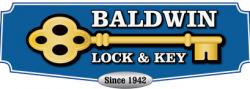 Baldwin Lock & Key logo