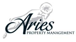 Aries Property Management logo
