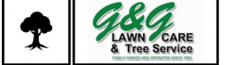 G & G Lawn Care & Tree Service logo