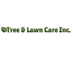 Tree & Lawn Care Inc logo