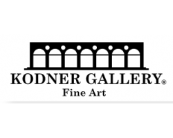 Kodner Gallery Fine Art logo