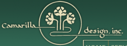 CAMARILLA DESIGNS INC. logo