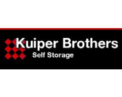 Kuiper Brothers Self Storage & Moving logo