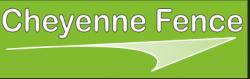 Cheyenne Fence logo