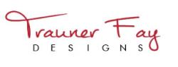TRAUNER DESIGNS, INC. logo