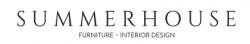 SummerHouse Interior Design  logo
