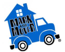 Mark the Mover logo