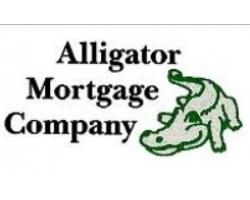 Alligator Mortgage Company logo
