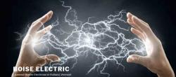 Boise's Electric Service logo