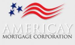 Americay Mortgage Corporatation logo