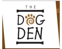 Dog Den logo