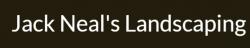 Neal's Landscape-N-Designer Curbing logo