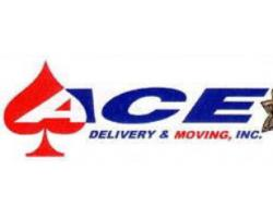 Ace Delivery & Moving Inc. logo