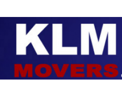 KLM Movers logo
