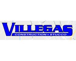 Villegas Construction, LLC logo
