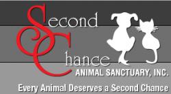 Second Chance Animal Sanctuary Inc logo