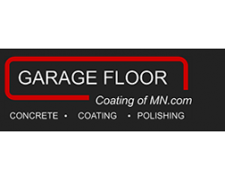 Garage Floor Coating of MN logo