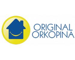 Original Orkopina logo