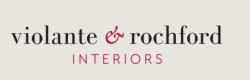 Violante & Rochford Interiors logo