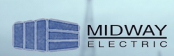 Midway Electric logo