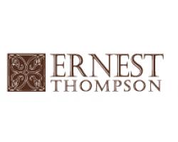 Ernest Thompson Furniture logo