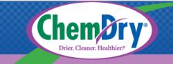 Chem Clean Carpet & Upholstery  logo