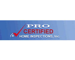 PRO Certified Home Inspection, INC. logo
