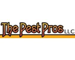 The Pest Pros, LLC logo