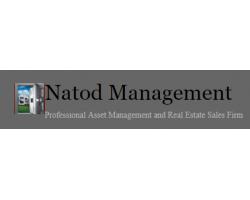 Natod Management logo