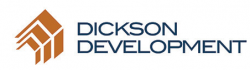 Dickson Development Corporation logo