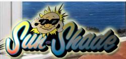 Sun Shade North logo