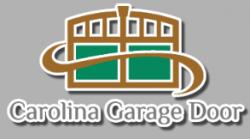 Carolina Garage Door logo