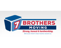 7 Brothers Moving Company logo