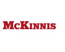 McKinnis Roofing logo