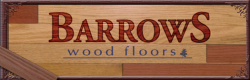 Barrows Wood Floors, Inc. logo