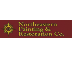 Northeastern Painting & Restoration Co. logo