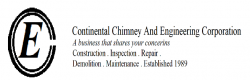 Continental Chimney And Engineering LLC logo