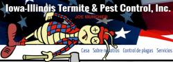 Iowa-Illinois Termite & Pest Control, Inc. logo