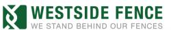 Westside Fence logo