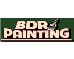 BDR Painting logo