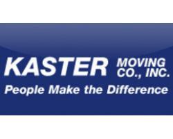Kaster Moving Co. Inc logo