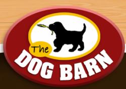The Dog Barn logo