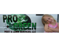 Pro Green Pest & Lawn Services, LLC logo