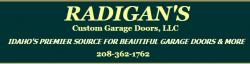 Radigan's Custom Garage Doors LLC logo